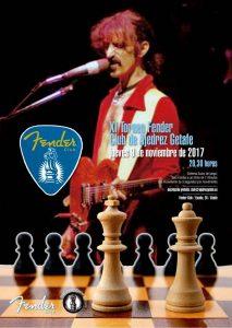 XI trneo de ajedrez