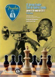 IX torneo de ajedrez